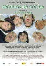 Secretos de cocina (2009)