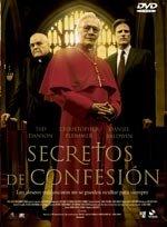 Secretos de confesión