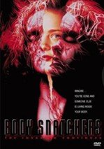 Secuestradores de cuerpos (1993)