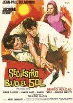 Secuestro bajo el sol (1965)