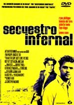 Secuestro infernal
