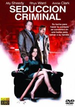 Seducción criminal