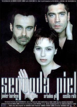 Segunda piel (1999)