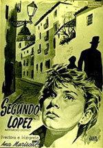 Segundo López, aventurero urbano (1953)