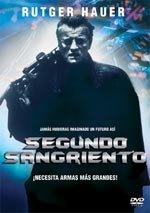 Segundo sangriento (1992)