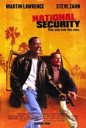 Seguridad Nacional (2003)