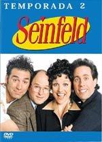 Seinfeld (2ª temporada) (1991)