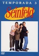 Seinfeld (3ª temporada) (1991)