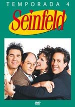 Seinfeld (4ª temporada) (1992)