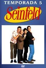 Seinfeld (5ª temporada) (1993)