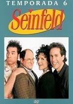 Seinfeld (6ª temporada) (1994)