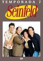 Seinfeld (7ª temporada) (1995)