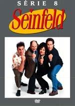Seinfeld (8ª temporada) (1996)