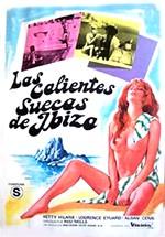 Seis calientes suecas en Ibiza (1981)