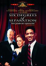 Seis grados de separación (1993)