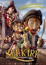 Selkirk, el verdadero Robinson Crusoe (2012)