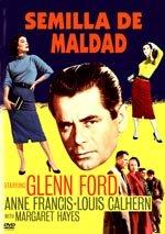 Semilla de maldad (1955)