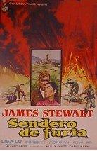 Sendero de furia (1960)