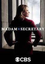 Señora Secretaria de Estado (Madam Secretary) (3ª temporada)