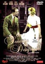 Señorita en desgracia (1937)