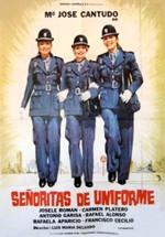 Señoritas de uniforme (1976)