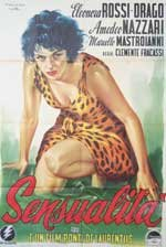 Sensualità (1952)
