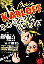 Sentenciado a muerte (1940)
