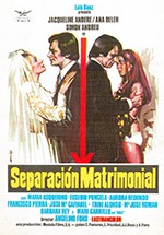 Separación matrimonial (1973)