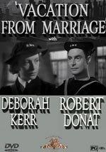 Separación peligrosa (1945)