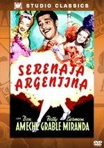 Serenata argentina (1940)