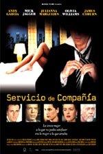 Servicio de compañía (2001)