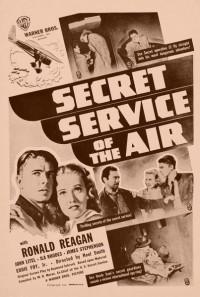 Servicio Secreto del Aire (1939)