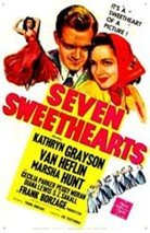 Seven Sweethearts (1942)