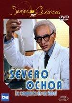 Severo Ochoa. La conquista de un nobel (2001)