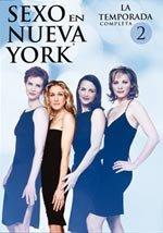 Sexo en Nueva York (2ª temporada)