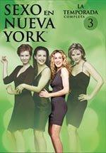 Sexo en Nueva York (3ª temporada) (2000)