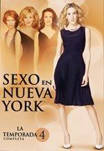Sexo en Nueva York (4ª temporada)