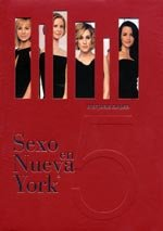 Sexo en Nueva York (5ª temporada)