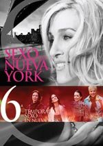 Sexo en Nueva York (6ª temporada)