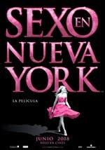 Sexo en Nueva York. La película