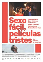 Sexo fácil, películas tristes (2015)