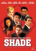 Shade, juego de asesinos (2003)