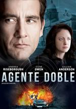 Agente doble (2012)