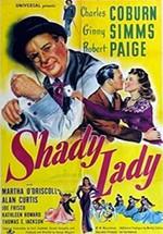 Shady Lady (1945)