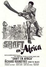 Shaft en África
