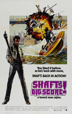 Shaft vuelve a Harlem (1972)