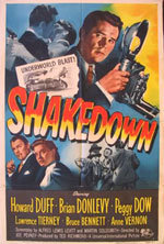 Shakedown (1950)