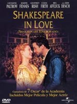 Shakespeare enamorado (1998)