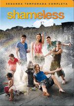 Shameless (2 ª temporada) (2012)