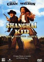 Shanghai Kid. Del Este al Oeste (2000)